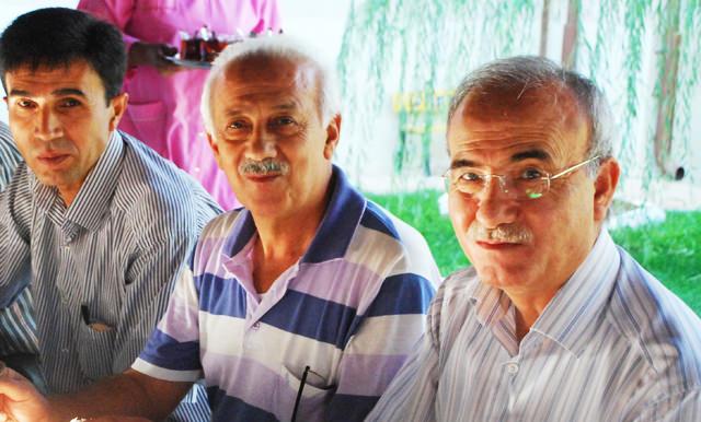 Tercih Edilen Okul Kahramanmaraş Anadolu Öğretmen Lisesi