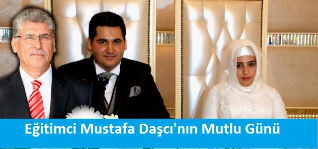 Mustafa Daşcı'nın Mutlu Günü
