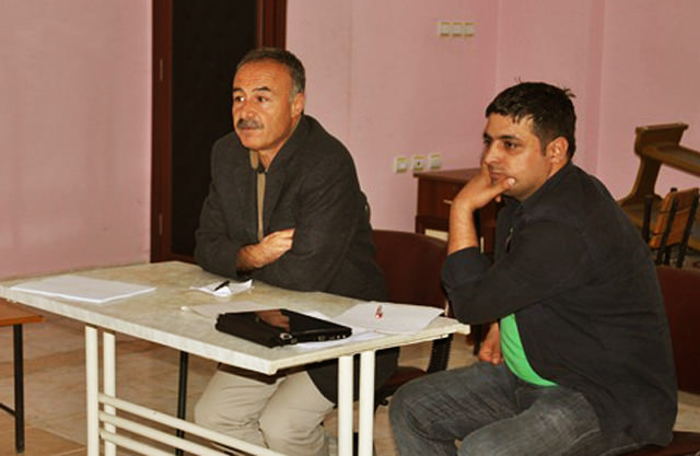 Türk Eğitim Sendikası'nı değerlendirme toplantısı yapıldı