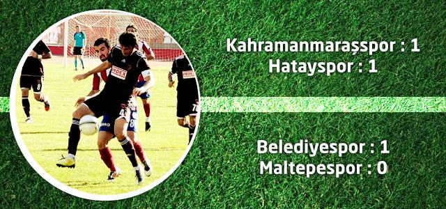 Sporda Bu Hafta Kahramanmaraş – 5 Ekim 2012