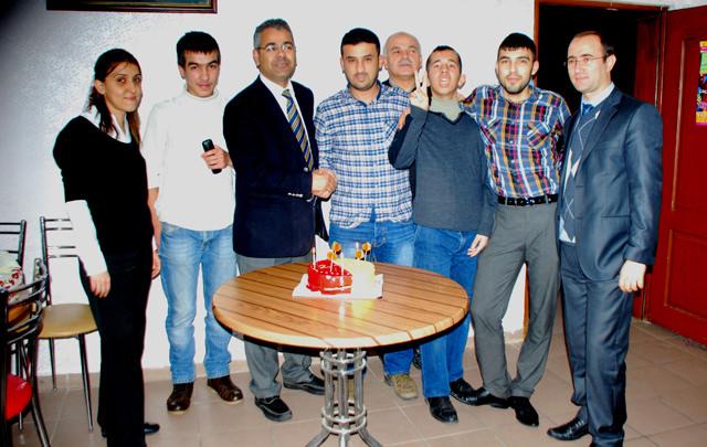 2-1 Galatasaray Galibiyeti, Fenerlilere Pasta Kestirdi