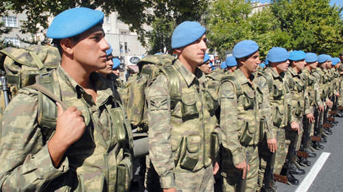 Kara Kuvvetleri Komutanlığı Sözleşmeli Er Alacak