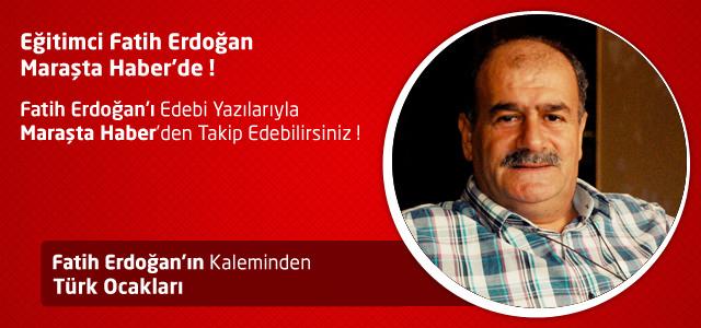 Türk Ocakları – Fatih Erdoğan