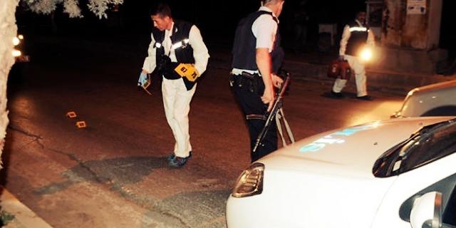 Mardin'de Polise Silahlı Saldırı ! Kahramanmaraşlı Polis Şehit Oldu