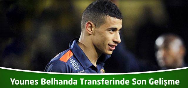 Fenerbahçe'nin Younes Belhanda Transferinde Son Gelişme