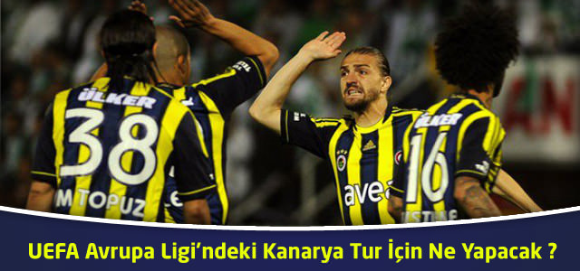 Bate Borisov – Fenerbahçe – Canlı Maç Özeti – UEFA Avrupa Ligi