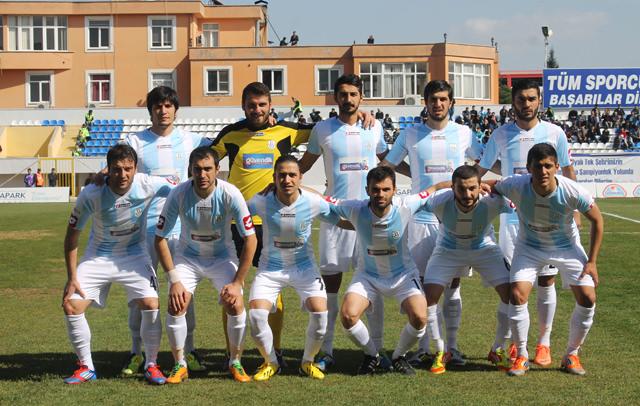 Erzurum Büyükşehir Belediyespor
