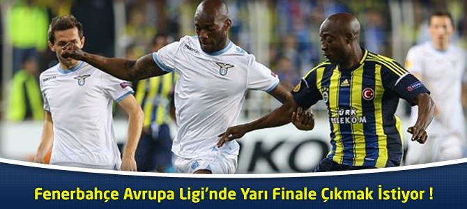 Lazio – Fenerbahçe Muhtemel 11'ler