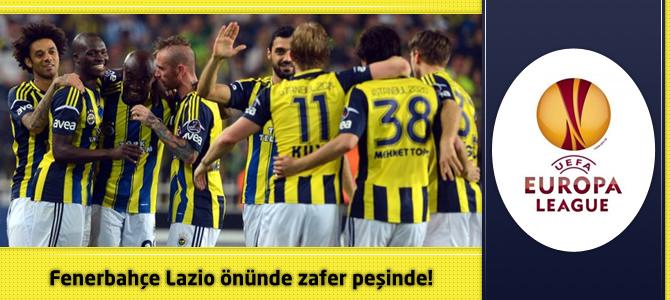 Fenerbahçe – Lazio Muhtemel 11'ler UEFA Avrupa Ligi