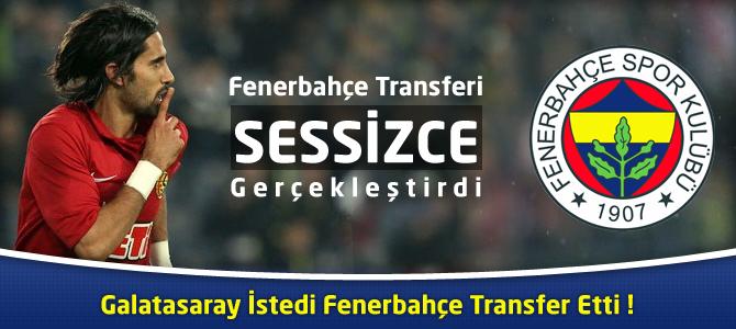 Galatasaray İstedi Fenerbahçe Transfer Etti ! Alper Potuk Fenerbahçe'de !