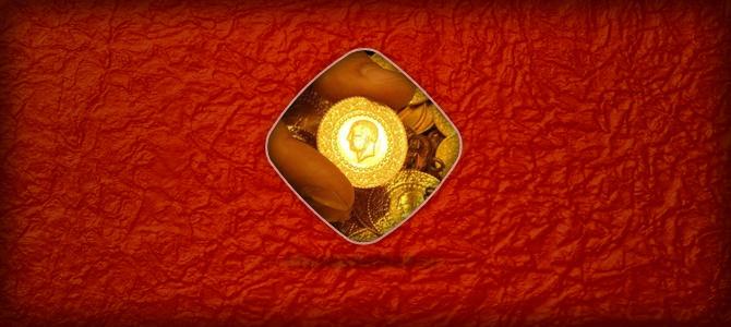 Altın fiyatları yükseliyor ! Çeyrek altın fiyatı ne kadar ?