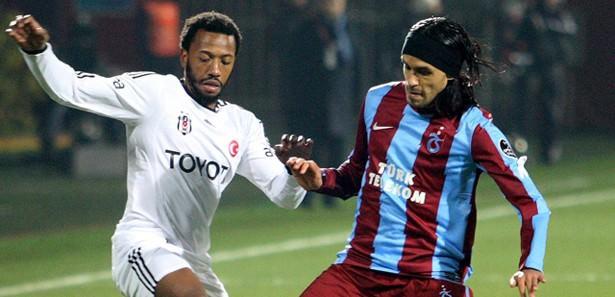 Beşiktaş – Trabzonspor Maçı canlı Lig TV'de !