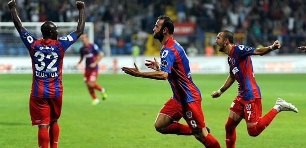 Kardemir Karabükspor 2 – Kasımpaşa 0 Maçın özeti ve golleri