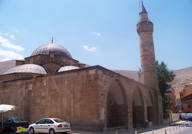 Elbistan Ulu Camii