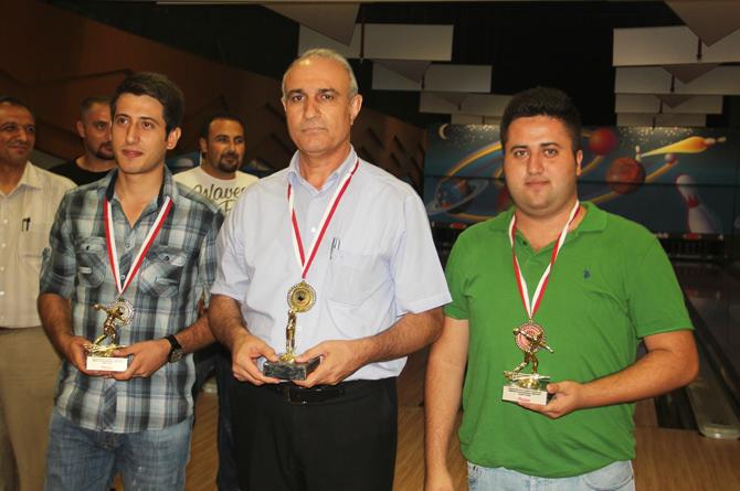 ilk 3 takım temsilcisi