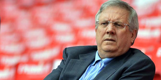 Fenerbahçe Başkanı Aziz Yıldırım, çarpıcı açıklamalar yaptı