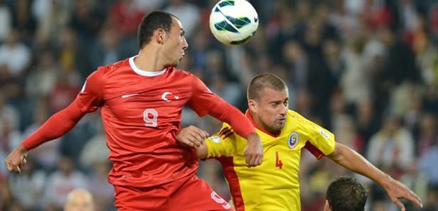 Romanya – Türkiye Canlı Maç Özeti – Star TV