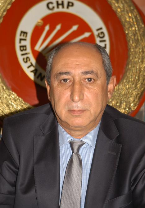 CHPde Bayram 1