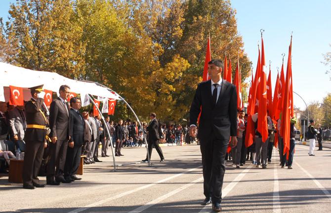 Cumhuriyet A+ş¦-¦ş¦-y¦-z 1