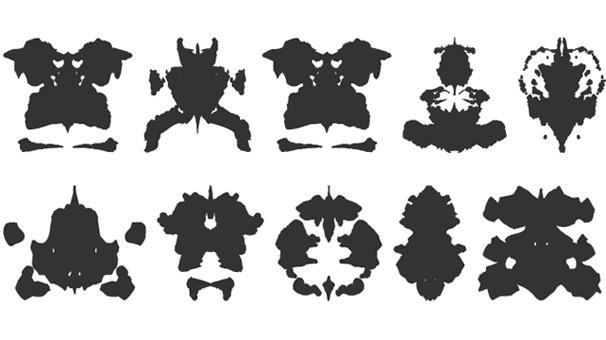 Hermann Rorschach kimdir? 129'uncu doğum günü doodle oldu