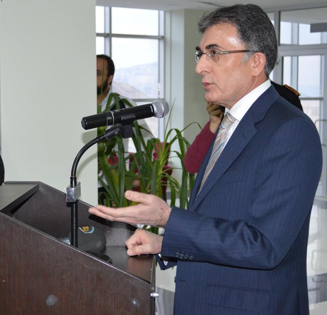 KSÜ Rektörü Mehmet Fatih Karaaslan (1)