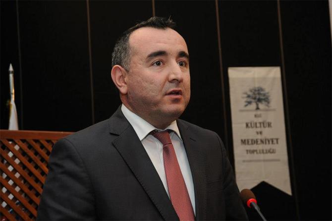AKP Onikişubat Aday Adayı Dr.Gökhan Gökşen'in Tanıtım Filmi