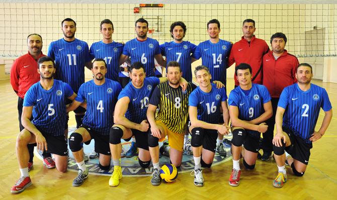 Kahramanmaraş Büyükşehir Belediyespor Filede 3-1 Galip