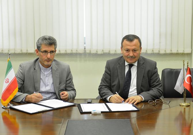 Kahramanmaraş Belediyesi, Urumiye Kenti İle Protokol İmzalandı