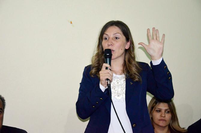 Nergiz; Belediyecilik Sadece Kaldırım – Yol Yapmak Değildir