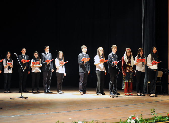 Kahramanmaraş'ta 18 Mart Şehitleri Anma Günü Düzenlendi