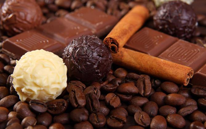Çikolata ?ekerleme