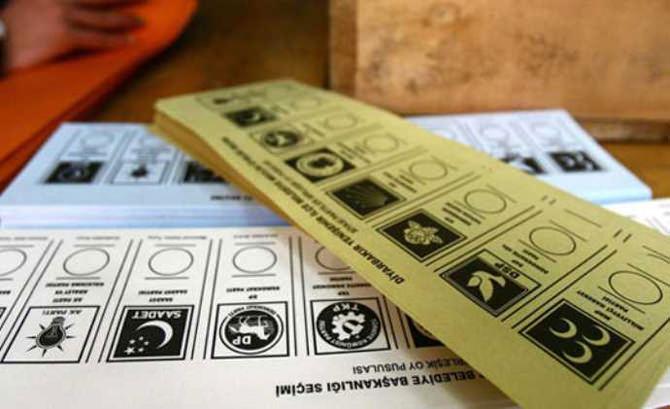 2014 Cumhurbaşkanlığı Seçmen Sorgulama – Nerede Oy Kullanacağım? ysk.gov.tr