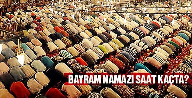 Karaman Ramazan bayramı namaz vakti, Karaman bayram namazı 2014, Karaman bayram namazı saat kaçta, Karaman bayram namazı saati, bayramda Karaman hava durumu,
