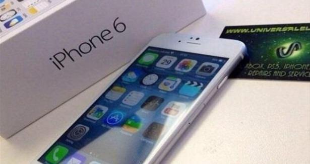 İşte Karşınız Apple iPhone 6 ! Fiyatı ve özellikleri neler ? Ne zaman çıkacak?