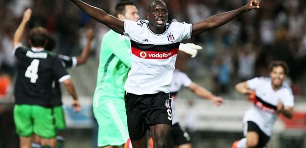 Beşiktaş 3 – Feyenoord 1 geniş maç özeti ve maçın golleri