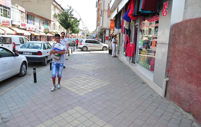 KALDIRIM ISGALI (1)