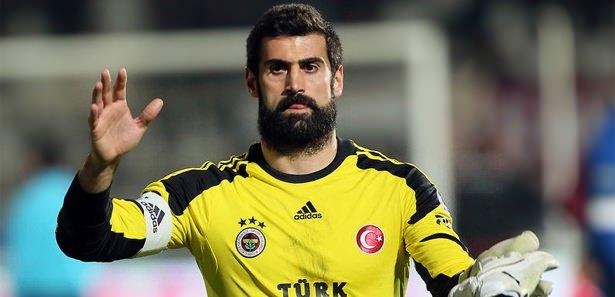 PFDK'dan Fenerbahçeli Volkan Demirel'e Derbi Cezası