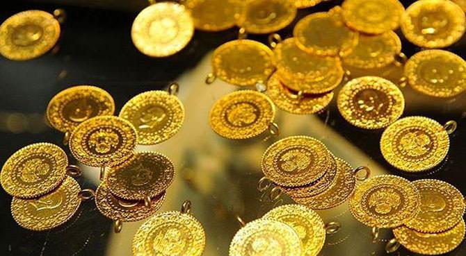 Altın fiyatları yükselişe geçti ! Çeyrek altın fiyatı ve gram altın fiyatı ne kadar ?