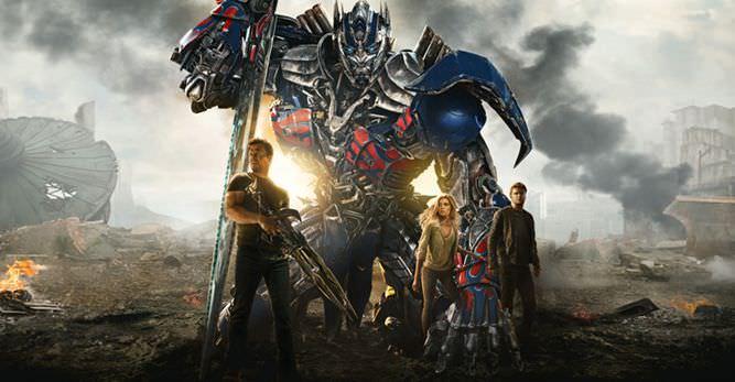Transformers 4 Optimus Prime'a Neler Olacak ?