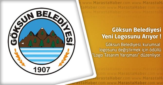Göksun Belediyesi Yeni Logosunu Arıyor