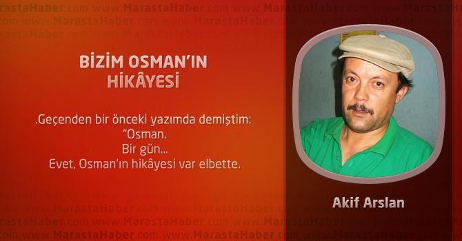 Bizim Osman'ın Hikâyesi