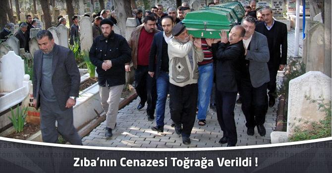 Eyyüp Zıba'nın Acı Kaybı : Mustafa Zıba Vefat Etti