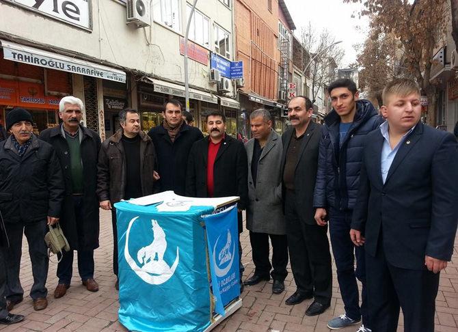 Uygur Türkleri 1