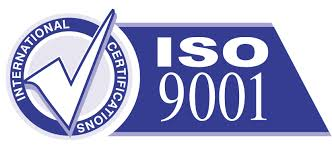 ISO 9001 KALİTE SİSTEM MODELİ