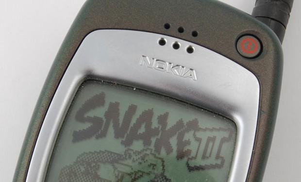 Hayatımıza Giren Efsane Cep Telefonları