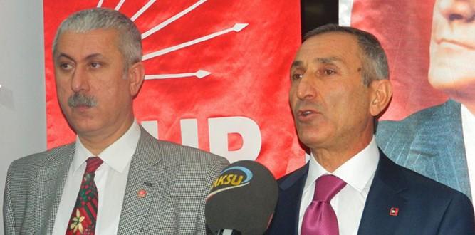 Milletvekili Aday Adayı Abidin Kul, Hedefimiz CHP'yi İktidar Yapmak
