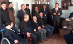 Ejder Oruç, Ekinözü ve Elbistan İlçelerini Ziyaret Etti