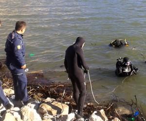 Kahramanmaraş'ta 2 Kişi Barajda Boğuldu