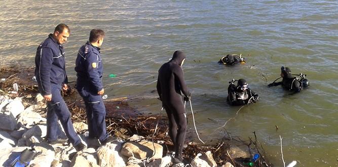 Kahramanmaraş'ta 2 Kişi Barajda Boğularak Hayatını Kaybetti