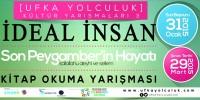 """""""Ufka Yolculuk Kültür Yarışmaları"""" Kahramanmaraş'ta Başarıyla Gerçekleştirildi"""